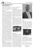 Stroheimer Gemeindenachrichten - Bürgermeister Zeitung - Seite 3