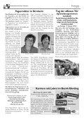 Stroheimer Gemeindenachrichten - Bürgermeister Zeitung - Seite 7