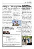 HOFKIRCHEN - Bürgermeister Zeitung - Page 4