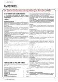 ADVENT IN DER STADT ERLEBEN - Bürgermeister Zeitung - Page 6