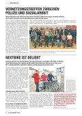 ARBEITSPLÄTZE NEHMEN STARK ZU - Bürgermeister Zeitung - Page 6
