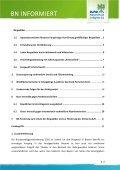 BN INFORMIERT - Bund Naturschutz in Bayern eV - Page 2