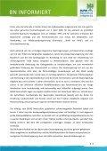 BN INFORMIERT - Bund Naturschutz in Bayern eV - Page 3