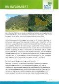 BN INFORMIERT - Bund Naturschutz in Bayern eV - Page 7