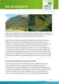 BN-Bergwald-Studie - Bund Naturschutz in Bayern eV - Page 7