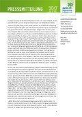 """genossenschaften und kommunalpolitiker warnen vor """"rolle rückwärts"""" - Page 2"""