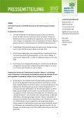 """genossenschaften und kommunalpolitiker warnen vor """"rolle rückwärts"""" - Page 3"""