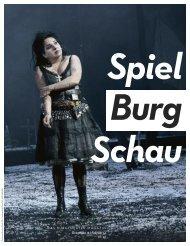 Als PDF downloaden Wiener Staatsoper: Prolog Jänner 2014