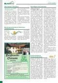 Burgberger Mitteilungsblatt Nr. 19/2013 - Burgberg im Allgäu - Page 6
