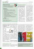 MitteilungsblAtt - Burgberg - Page 2