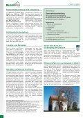 MitteilungsblAtt - Burgberg - Page 4