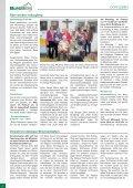 Burgberger Mitteilungsblatt Nr. 03/2014 - Page 6