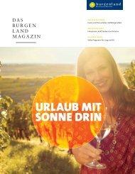 PDF herunterladen - Burgenland