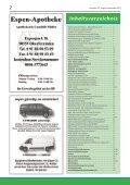 Mitteilungsblatt 149 - August/September 2013 - Gemeinde Burgthann - Page 2