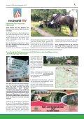 Mitteilungsblatt 149 - August/September 2013 - Gemeinde Burgthann - Page 5