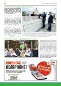 Mitteilungsblatt 149 - August/September 2013 - Gemeinde Burgthann - Page 6