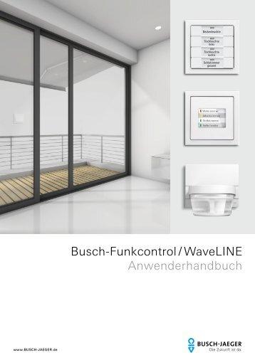 Broschüre downloaden - Busch-Jaeger Elektro GmbH