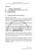 Traditionen im Budo - Sportschule Bushido und Verband asiatischer ... - Page 2