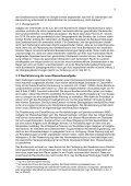 Revisionsvorlage Wasserbaugesetz: Die wichtigsten ... - Kanton Bern - Page 5