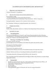 Diese Fachinformation jetzt als PDF herunterladen - Dermapharm ...