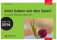 Flyer zum Download (PDF) - Bildungszentrum Nürnberg - Stadt ...