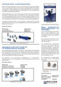 Newsletter - Corning Cabelcon Connectors - Seite 3