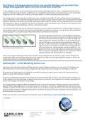 Newsletter - Corning Cabelcon Connectors - Seite 4