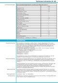 Technische Information Nr. 455 - Caparol - Page 2