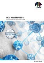 NQG-Fassadenfarben - Caparol