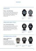 Download Garmin Running Flyer - CardioZone - Seite 3
