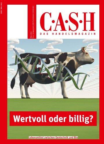 2 - Cash