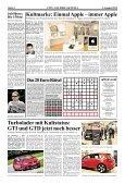 Center Zeitung - City Galerie, Wolfsburg - Page 2