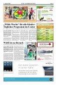 Center Zeitung - City Galerie, Wolfsburg - Page 3