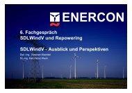Vortrag von Herrn Stephan Wachtel - Clearingstelle EEG