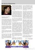 CLUnier 2/2013 - KMV Clunia Feldkirch - Page 5