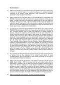 Report - Council of Europe - Page 4