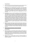 Report - Council of Europe - Page 5