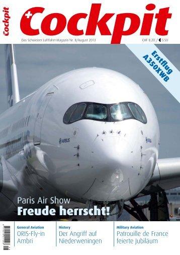 pdf Download August 2013 - Cockpit