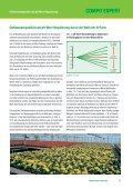 Düngung im Gartenbau - COMPO EXPERT - Seite 5