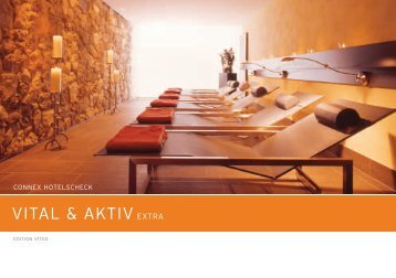 VITAL & AKTIV EXTRA - Connex Marketing Group