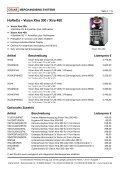 Preisliste Europa 2013 - Crane GmbH - Seite 4