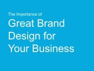 Brand Graphic Design Agency in Croydon – Design JD