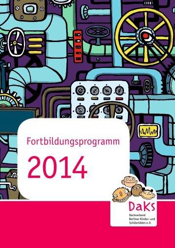 Download - Dachverband Berliner Kinder