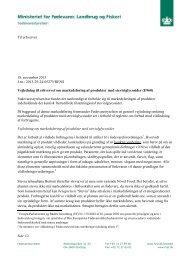 Til erhvervet 18. november 2013 J.nr.: 2013-29-24 ... - Dansk Erhverv