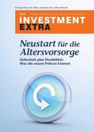 Flipbook - Das Investment