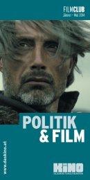 Broschüre POLITIK & FILM zum Download - Das Kino