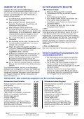 Checkliste zum Download - München und Oberland - Page 2