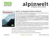 Mediadaten 2014 - München und Oberland