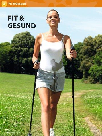 FIT & GESUND - München und Oberland