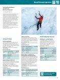 Bergführerprogramm - München und Oberland - Page 2